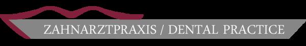 Logo Zahnarztpraxis Dr. Ralph Röser