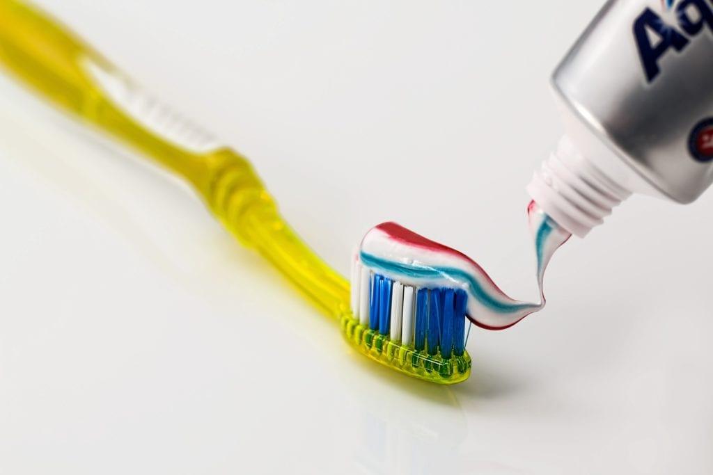Die perfekte Mundhygiene im Alltag